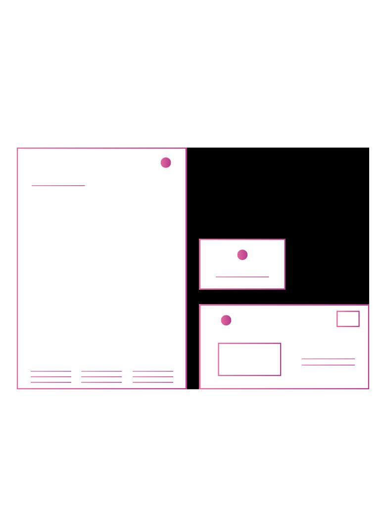 Corporate Design von durchgestaltet® - Corporate Identity, Logo-Design