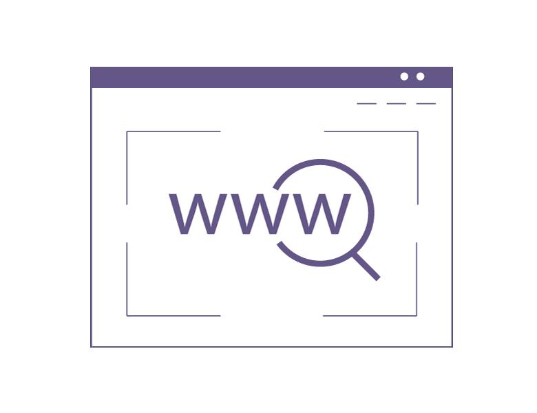Webportal-Design von durchgestaltet® - Webportal-Konzept und Design